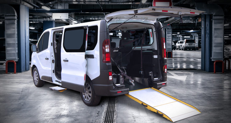 NEW WAV Renault TRAFIC Joins The Range